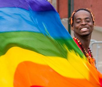 gayinafricaactivist-wiith-flag